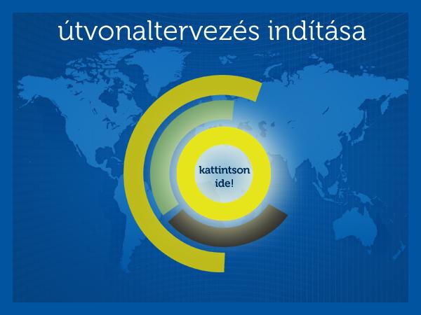 térkép útvonaltervező magyarország Útvonaltervező   Nemzetközi útvonaltervező, Európa térkép térkép útvonaltervező magyarország